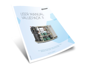 ValuePack II User Manual